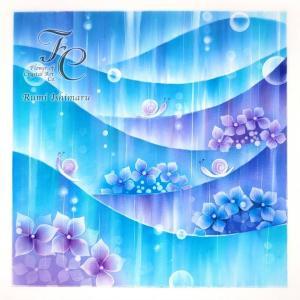 ♦『雨の恵み』Blessing of the rain WS開催情報 テスト投稿