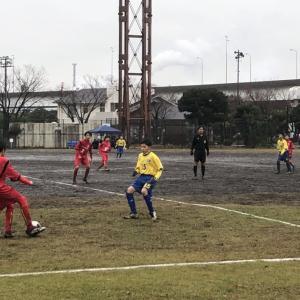 U13B U13リーグ VS 座間FC