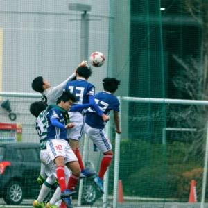 U14 TM VS 横浜Fマリノス