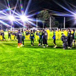 U14 Liga SWS VS 柏レイソルTOR