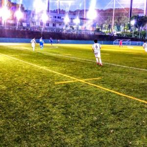 U15 TM VS FC町田ゼルビア