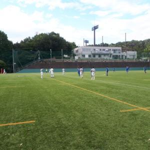 U14 TM vs FC町田ゼルビア