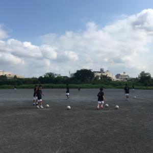 U13 TM vs リーベルプント