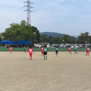 U13 TM vs 足柄FC