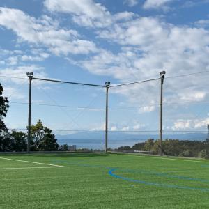 U15 U15L(4部) vs AFC茅ヶ崎