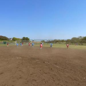 U13 TM vs FC厚木JYMELLIZO