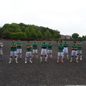 U15 クラブユース選手権 vs 横浜栄FC