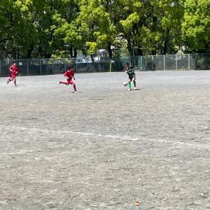 U13 TM vs 港北FC