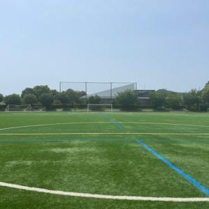 U14 TM vs 横浜GS・秦野FC
