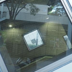 窓派、鏡派そして写真展?