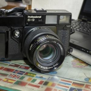 あらら、フィルムカメラ増殖中