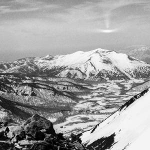 山の思い出 至仏と燧