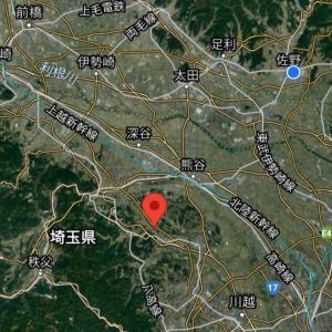 続・日本百名城【杉山城】
