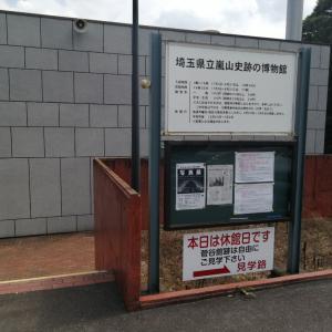 続・日本百名城【菅谷城】
