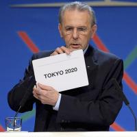 オリンピックと堕落論(その3)