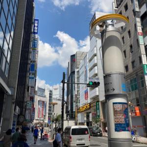 渋谷-IKEA-整体-三者面談-焼肉
