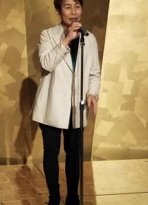 東大 上野千鶴子先生の講演