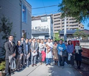 動物病院視察バスツアー 新横浜