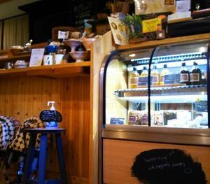 「ごはんカフェ 和み」でおやつタイム