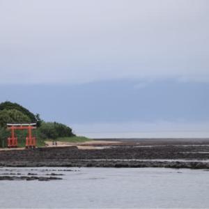 ワンコと青島神社へ行ってきた〜大分・宮崎篇・その6〜