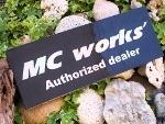 MCworks 魚釣美人カスタム MCworks STD & SP モデル 最新版在庫リスト 3/3/2021