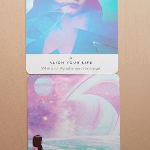 今のあなたに必要な『宇宙からのメッセージ☆』~2020.4.8~
