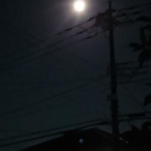水瓶座の満月の遠隔から感じたこと&受け取ったメッセージ☆