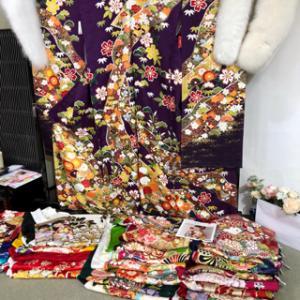 豊田市駅近の着物屋 振袖のしばそう 柴宗呉服店 日本一長い腰ひもなど あります