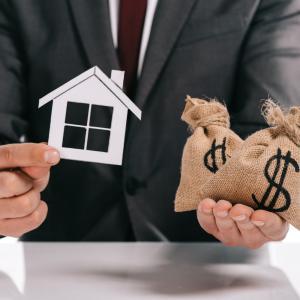 ★アメリカ不動産が値上がりする証拠が銀行のローンの差にも表れています