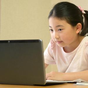 杉山学習塾とオンライン授業