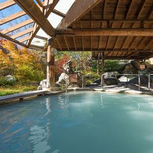 本館大浴場「湯遊天国」毎日営業しております!