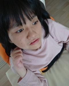 退院してます~(*^^*)