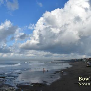 良い波の日が続きました