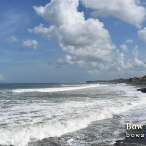 大幅にサイズアップ_Bow's Surf オリジナルアイテム_お薦めサーフィン動画