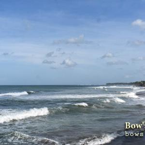 今日もサイズあります_Bow's Surf オリジナルアイテム_お薦めサーフィン動画