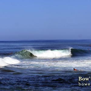 今日のグッドライド_「今日の焦点」はショートボードシングルフィン