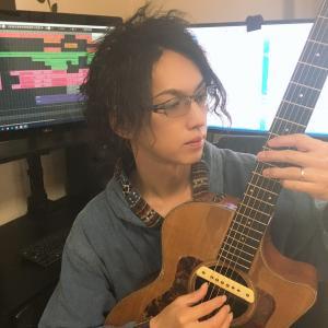 【遠藤まさと】です~2020年12月20日(日)「生出珈琲 one-man Live」!