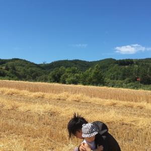 【遠藤さちえ】です~小麦といい男ᕦ(ò_óˇ)ᕤ