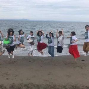 ■ 卒業おめでとう!!青春の夏満喫☆マスターコース120期