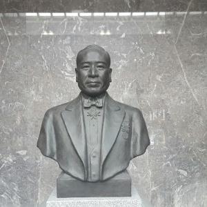 銅像クイズ105 in 名古屋