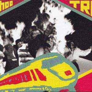 ♪Choo Choo TRAIN