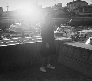 染谷學写真展 「ほうたれ」