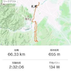 7/5(日)◆チーム支部朝練66km ◆朝食とかサイクリングとか
