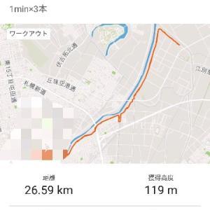 ◆朝 朝練1h他 /◆夜 ストレッチ
