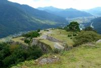 天空の城「竹田城跡」へのアクセス