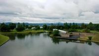 片山津温泉のホテルアローレへ宿泊