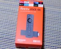 フジテレビ動画等配信サービス『FOD』+Amazon Fire TV Stick 4K