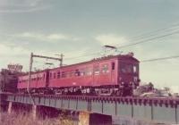 近鉄伊賀線 1977年3月車両入替前後の動画、画像