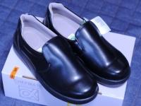 雨対策にワークマンの靴を購入