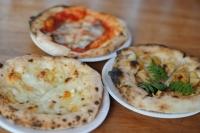 イガピザ(里山と調和したピザの店)